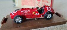 BRUMM - FERRARI 375 F1 1951 1:43 SCALE R126