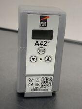 Johnson Controls A421 Penn A421 Electronic Single Stage Temp Control
