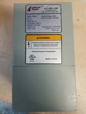 Jefferson Electric 411-0051-208 Outdoor Transformer