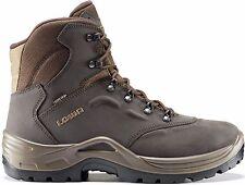 Lowa Nabucco GORE-TEX Ws Brown Women's Hiking Boots UK 6