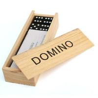 Domino-Spielspielzeug für Kinder, 28-tlg., mit traditionellen Geschenken