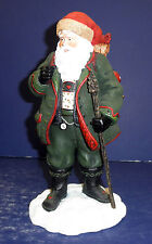 Pipka Tyrolean Santa-New in Box- #13944-Limited Edition-3733/4500 -2001