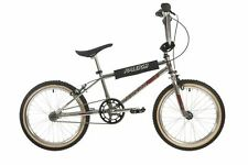Raleigh Burner - 35th Anniversary Chrome Aero Pro only 550 worldwide #