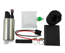 GSS342 255LPH HIGH PERFORMANCE RACING FUEL PUMP + KIT FOR FORD CARS TRUCKS