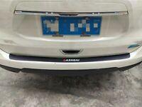 Per Nissan Qashqai J11 Posteriore Paraurti Sottoporta Battitacco Pedali e Pedane