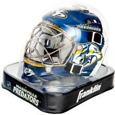 Franklin NHL Nashville Predators Mini Goalie Mask