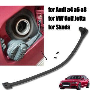 For VW Golf Jetta Passat Bora Audi Skoda Octavia Fuel Gas Tank Cap Tether Wire