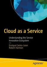 IT Services for Cloud Computing : Building and Deploying Solutions in the Era...