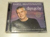 Daryl Braithwaite Days Go By: The Definitive Greatest Hits Collection 2CD