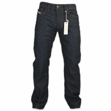 Diesel Cotton Long 32L Jeans for Men