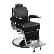 Barber Culture Escobar Barber Chair Black
