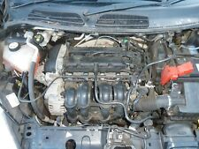 FORD FIESTA MK7 MK8 1.6 HXJA ENGINE