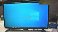 "Free Signal TV Transit 28"" 12 Volt DC Powered LED Flat Screen HDTV PC648615"