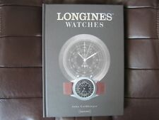 Longines watches book. Gift edition. New