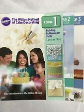 Wilton Lesson Plan In English Course 1 W4080