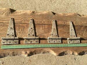 antique barn door hinges [ priced per pair ]