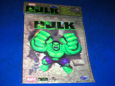 Marvel Neo 3D Poster Lenticular Image 2003 The Hulk Movie NIP Sealed Piece