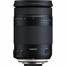 Tamron 18-400mm F/3.5-6.3 DI-II VC HLD Zoom For Canon EF. U.S. Authorized Dealer