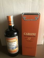 Rhum Caroni 17 anni Extra Strong 110° Proof 70 cl