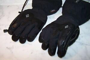 Black Diamond Guide Gloves Mens Large Gore Tex