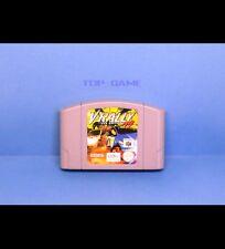 V-RALLY : Edition 99 - Jeu N64 - (Nintendo 64) -