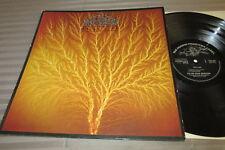 VAN DER GRAAF GENERATOR : Still Life - Rare LP Vinyl 33RPM - PROG. ROCK 1976