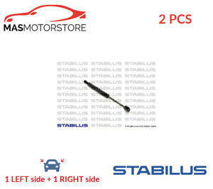 TAILGATE BOOT STRUTS SET STABILUS 1406BL 2PCS A NEW OE REPLACEMENT