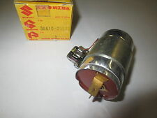 Suzuki A100M,RV125,TC100,TC125,TS100,TS125,TS185,TS250 1973-77 Flasher  relay