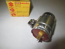 Suzuki A100M,RV125,TC100,TC125,TS100,TS125,TS185,TS250 1973-77 Flasher  relay