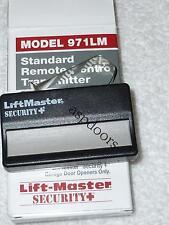 SEARS Craftsman 139.53681 Compatible Garage Door Opener Remote 971lm Fast Shipp