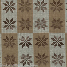 MODA Fabric ~ NATURE'S BASKET ~ by Blackbird Designs (2722 11) by the 1/2 yd