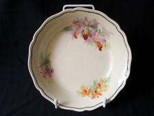 Royal Doulton. Orchid. Soup Bowl. D5215. Made In England.