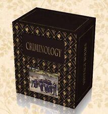 230 Rare Books on DVD - Criminology Crime Criminal Cases Law Prison History K3