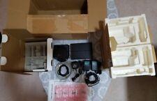 Sony EVI-D30 PTZ Camera NTSC, Video Server & Cables - original packaging