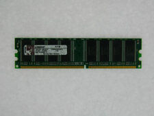 Mémoires RAM DDR SDRAM Kingston avec 1 modules