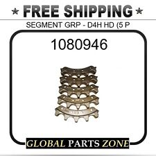 1080946 - SEGMENT GRP - D4H HD (5 P 6Y5245 fits Caterpillar (CAT)