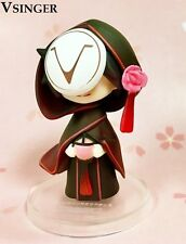 Hobby Max Vsinger Mini Desktop Language of Flowers VOCALOID Mr. V Secret Figure