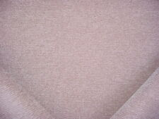 6Y KRAVET SMART 34728 NUTMEG SILVERY BEIGE TEXTURED CHENILLE UPHOLSTERY FABRIC