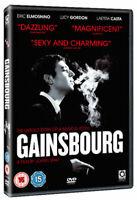 Gainsbourg DVD Neuf DVD (OPTD1824)
