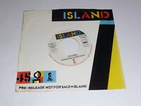 """7"""" Frankie Goes To Hollywood (FGTH) - Two Tribes USA PROMO"""