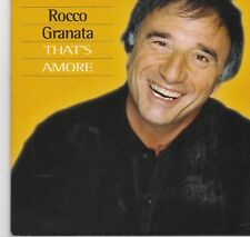 Rocco Granata-Thats Amore cd single
