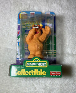 Fisher Price Sesame Street Collectible Toy, Vintage 1998, Honker
