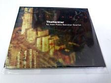 """JUAN PABLO BALCAZAR QUARTET """"ZALAMEA THE HECKLER"""" CD 8 TRACKS COMO NUEVO DIGIPAC"""