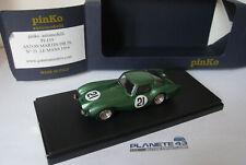 PINKO AUTOMODELLI ASTON MARTIN DB 3S #21 LE MANS 1954 1/43