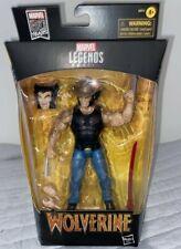 Marvel Legends 80 Years Anniversary Series 6 Inch Cowboy Wolverine IN HAND