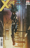 (2018) X-23 #7 Mike Deodato Variant Cover! 1st appearance X-Assassin!