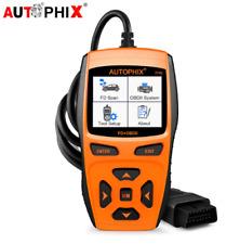 Automotive Scanner Autophix 7710 OBD Auto OBD2 Scanner Diagnostic EPB DPF