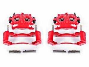 For 1999-2004 Ford F150 Brake Caliper Set Front Power Stop 35471VG 2000 2001