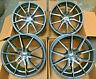 "20"" Alloy Wheels Conceptor Fits Vauxhall Vivaro Nissan Primastar Vivaro 5x118"