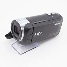 Sony Handycam Hdr-Cx405 Camcorder (Please Read Description)